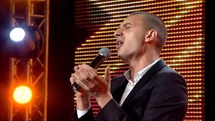 Кристиян Янкулов - X Factor кастинг (15.09.2015)
