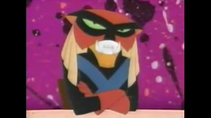 Анимационна Планета - Реклами (1995-1996)
