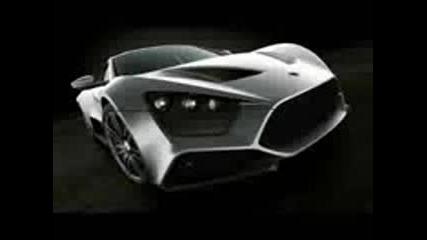 Super Car 2010