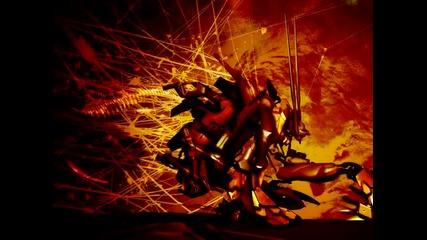 Amon Tobin - Rhino Jockey