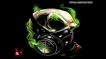 Dj Craze ft. Bro Safari - spooked (original Mix)