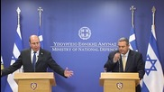 Greece: ISIS funded by Turkish money for a 'long, long time' - Israeli DefMin