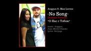 Anggun & Max Lorens - No Song (russian Version)