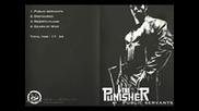 The Punisher - Public Servants [ full single ] tehnical death trash