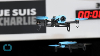 The Parrot Bebop is a Drone Enthusiast's Dream
