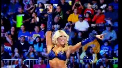 Wrestlemania 28 promo