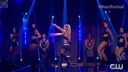 Britney Spears - iheartradio Music Festival 2016 - Full Show