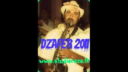 Dzafer 2012 ork Mladi Decaci 2012