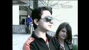 Емилия - сигнално жълто - 17.03.2007