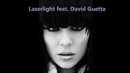 Jessie J - Laserlight feat David Guetta (+ download link)
