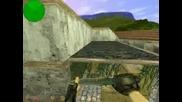 Counter Strike - De_inferno Strafejump