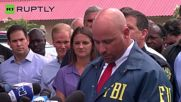 FBI Reports Orlando Shooter's Alleged ISIL Links After Nightclub Massacre