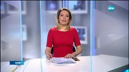 Спортни Новини (08.03.2015 - централна)