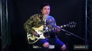 Frank Iero - Joyriding (purevolume Sessions)