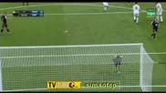 Реал Мадрид - Депортиво Ла Коруня 2:1 Роналдо