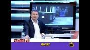 Господари На Ефира - Луда бабичка псува СерГЕЙ при Милен Цветков 09.12
