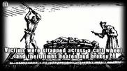 10 Брутални метода за екзекуция