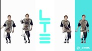 [бг субс] Exo Lte Teaser - Xiumin version