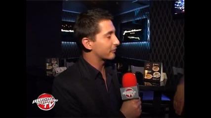 Васко Василев: Българите сме много талантливи хора