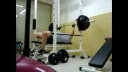 Фитнес 02.03.2009