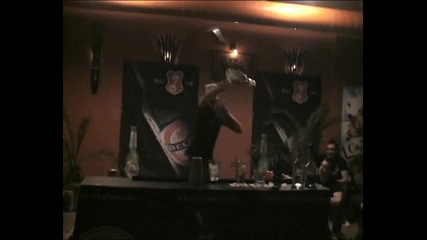 Васил Ерменков - Квалификация - Flair Level
