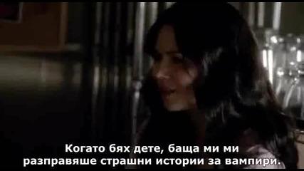 The Vampire Diaries Сезон 4 Епизод 5 - Част 2/2 (бг субс)