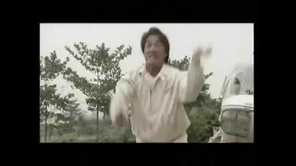 Ето това е боеца Jackie Chan