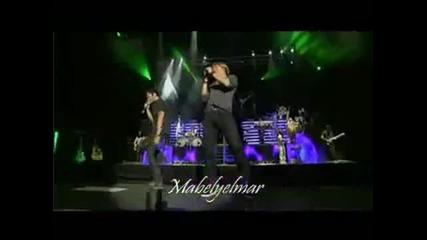 Carlos Baute - Nada se compara ti Madrid live