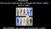 Straight No Chaser - Wonderwall (Оfficial video)