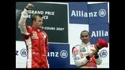 Kimi Raikkonen - Kimnotyze Champion