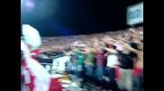 Цска - Левски 20.09.2009 - Сектор Б на Хероин