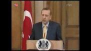 Trt Bulgaria - Ердоан против въоражаването на либийската опозиция