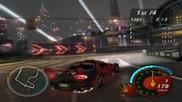 Nfs Underground 2 Gameplay