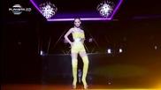 Татяна - Ladies Night (официално видео )