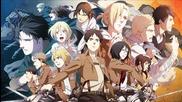 Shingeki no Kyojin - Attack on Titan Soundtrack Mini Mix