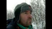 Норвежеца на разходка