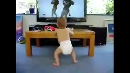 Един танц за настроение ^^