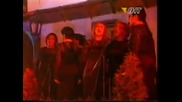 Halid Beslic - O Zefire - (Live) - (Skenderija 2001)