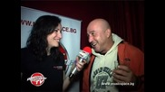 Владо Попа от Уикеда: Има много добри млади български групи