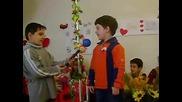 Гого на осми март в детска градина Звездица