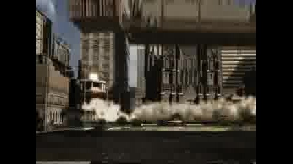Трейлър На  Simcity 4