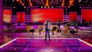 Srdjan Jovanovic - Srkijeva igra - Hh - Tv Grand 09.01.2018.