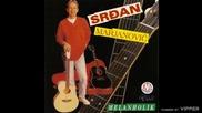 Srdjan Marjanovic - Bebo ne placi - (Audio 2002)
