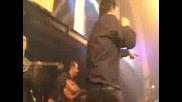 Panos Kiamos im Rex 12.04.2009