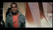 Бг Превод!!! Keri Hilson - Knock You Down ft. Kanye West, Ne - Yo Keri Hilson - V E V O