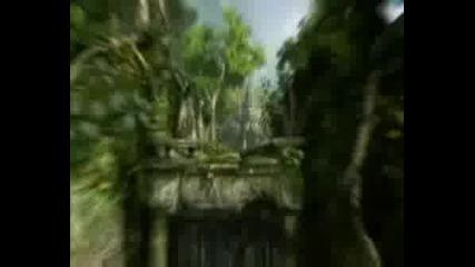 Tomb Raider Underworld Vignette