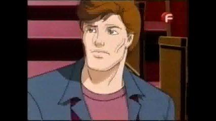Spider Man - 47 - Partners In Danger, Chpater Vi - The Awakening Bg audio