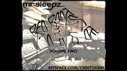 Mr Sleepz - Bassweight Dub