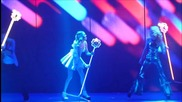 Violetta Live- Ротердам 1-ва част + превод
