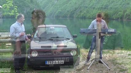 Sateliti - Crna dvojka ( Official video 2015 ) Hd